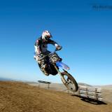 WallPaper: Yamaha Motocross