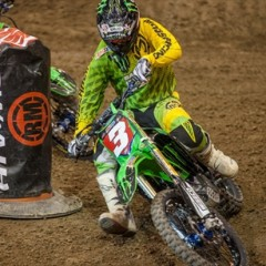 Bowers and Ames Continue to Lead AMA Arenacross