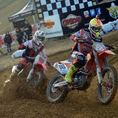 Cairoli Is Elite Champion At Italian International Mx Championship