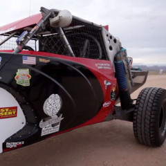 "Best in the Desert Parker 425 – A Race for Tyler ""Superman"" Patten"