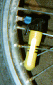 Moto Pump Ultra