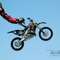 WallPaper: RockStar Energy Freestyle