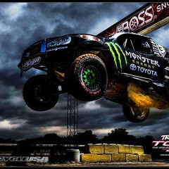 Sturgis Buffalo Chip Signs with TORC Racing