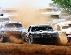 Traxxas Returns as Official Series Partner for TORC 2014 Season