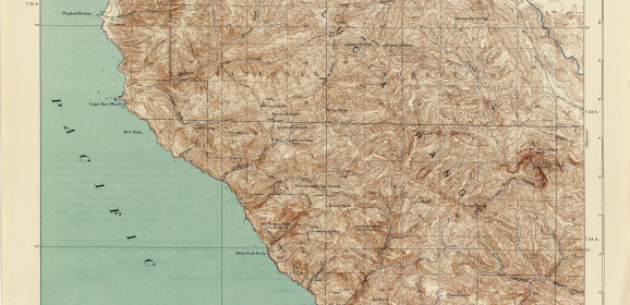 OHV/Dirt Bike Riding Areas in California