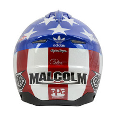 Malcolm Stewart (@Stewart_32) Racing 450SX Class at Daytona SX