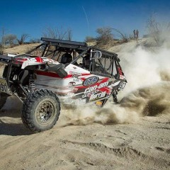 Murray Racing Second at SCORE San Felipe 250 on ITP Tires