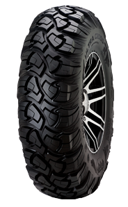 ITP Ultracross R Spec SxS tire used by Murray Racing.