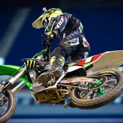 Monster Energy/Pro Circuit/Kawasaki Battles to Fifth Consecutive Win in Indianapolis