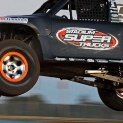 SST Trucks To Race In Rebranded SPEED Energy Formula Off-Road