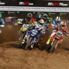 MXGP – Desalle Races To Thai MXGP Podium