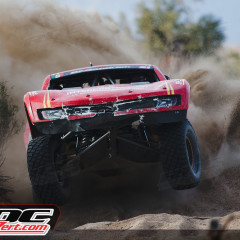 Mexico's Vildosola Jr snags Overall in San Felipe 250