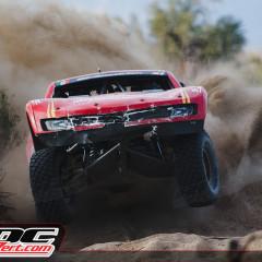 Mexico's Vildosola Jr snags Overall in San Felipe 250